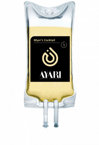 Ayari's cocktail