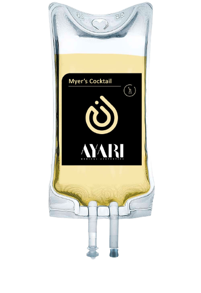 Ayari's cocktail